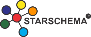 Starschema – Big Data, Data Visualization and Science